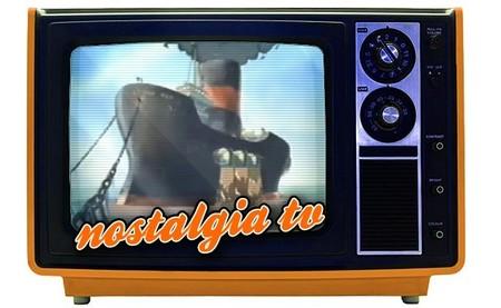 'Los Contamimalos', Nostalgia TV