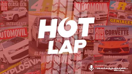 Hot Lap #8: México se está quedando sin revistas de autos