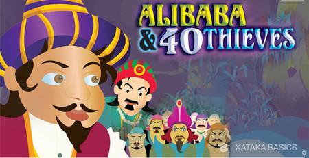 Alibabas