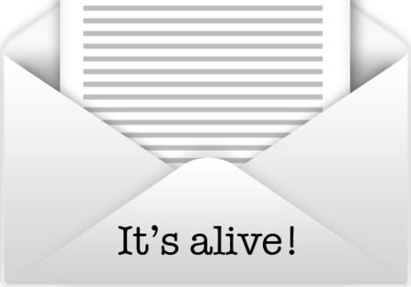 La muerte del email está más lejos que nunca
