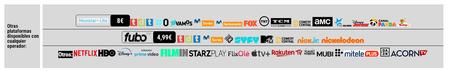Plataformas De Television Barata Disponibles Con Cualquier Operador