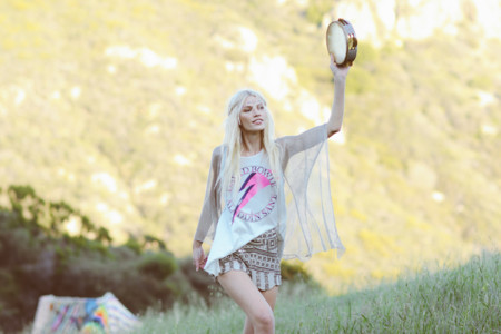 Free People Kaleidoscope Skies 9
