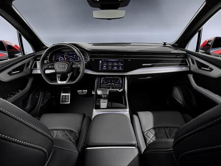 Audi Q7 2021 Precios Mexico 08