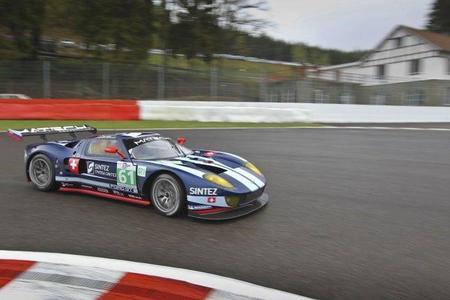 Matech confirma que estará en las 24 Horas de Le Mans de 2011