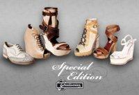 La nueva colección de zapatos de Stradivarius