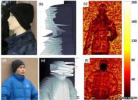 Crean una cámara que escanea objetos 3D a 10 kilómetros