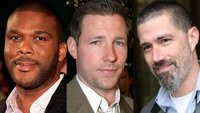 'Alex Cross', Tyler Perry y Edward Burns persiguen a Matthew Fox