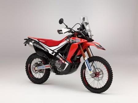 """Honda mostrará nuevas motocicletas """"concept"""" en Osaka y Tokio"""