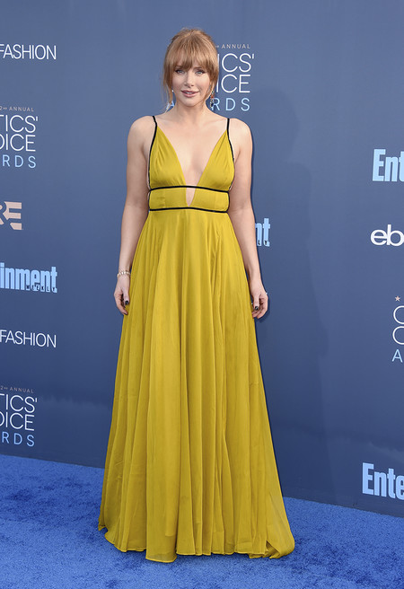 Alfombra Roja Looks Critics Choice Awards 2016 14