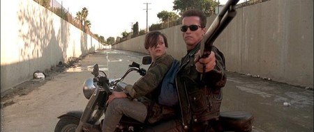 Placeres culpables: 'Terminator 2: el juicio final' de James Cameron
