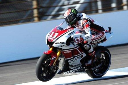 MotoGP Indianápolis 2011: Terol, Corsi, Stoner