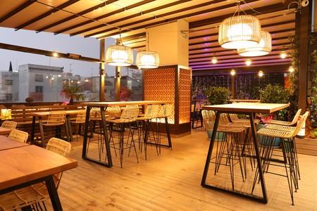 Nuevo sky rooftop para disfrutar del estilo colonial cerca del cielo de Madrid: doñaluz