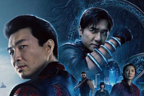 'Shang-Chi y la leyenda de los diez anillos': el MCU muestra su mejor cara con una aventura encantadora que mitiga los males comunes de la fórmula Marvel
