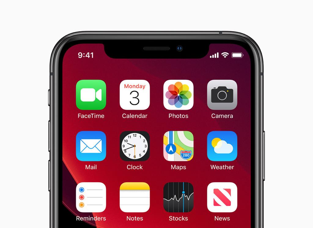 Un no parar con las actualizaciones: iOS™ y iPadOS 13.1.3 ya utilizables para descargar