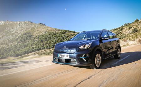 Probamos el Kia e-Niro: hasta 204 CV y 455 km de autonomía para un coche eléctrico con precios relativamente asequibles