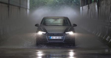 El test INKA de Audi reproduce 12 años de sufrimiento en sólo 19 semanas
