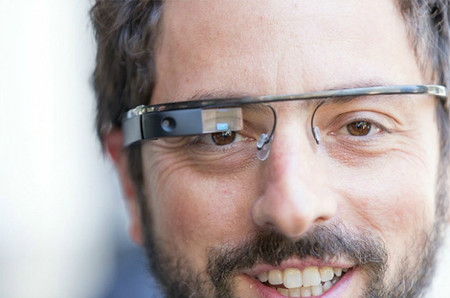 Google Glass, recibe actualización de software