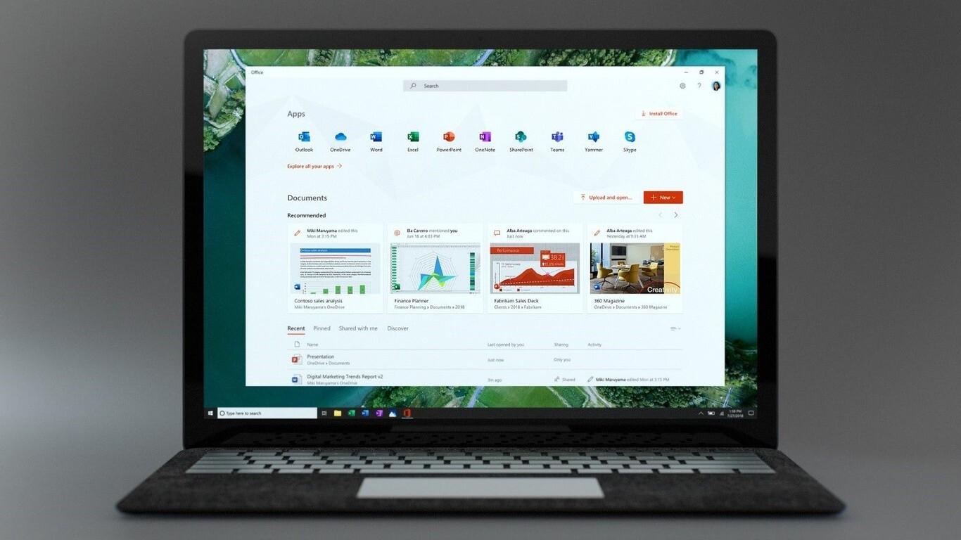 La próxima versión de Microsoft Office se podrá comprar mediante pago único: no será necesaria una suscripción