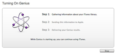 Apple activa la prometida función Genius para los vídeos en iTunes 8.1