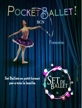 pocket ballet