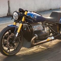 Foto 2 de 12 de la galería bmw-r-18-dragster en Motorpasion Moto