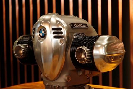 Motor Boxer Bmw 15