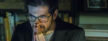 'Presunto culpable', un correcto thriller que peca de una excesiva sobriedad