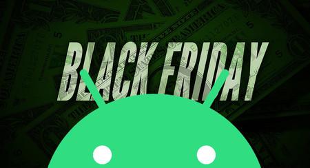 34 mejores móviles Android, tablets y smartwatches con descuento hoy en el Black Friday 2019
