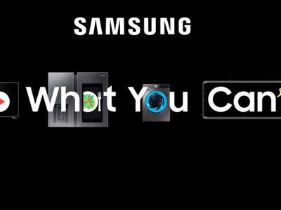 Samsung en IFA 2018: presentación oficial en directo
