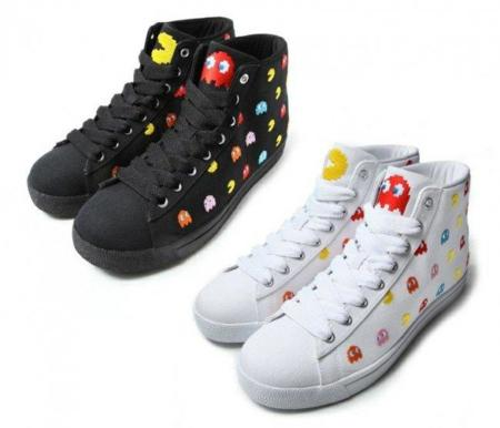 Zapatillas Mad Pac-Man x Mad Foot