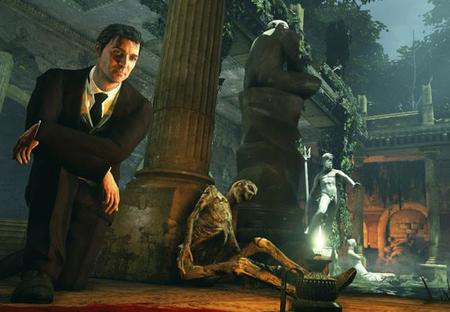 Abrazar el arte de la deducción en Sherlock Holmes: Crimes & Punishments