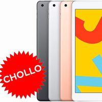En AliExpress Plaza, tienes el iPad 2019 de 32 GB rebajadísimo, por sólo 309 euros