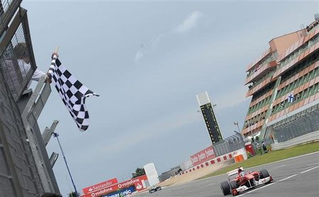 La misteriosa escasez de gasolina del monoplaza de Fernando Alonso