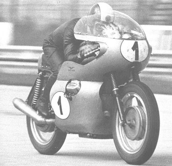 Moto Guzzi V 7 Record