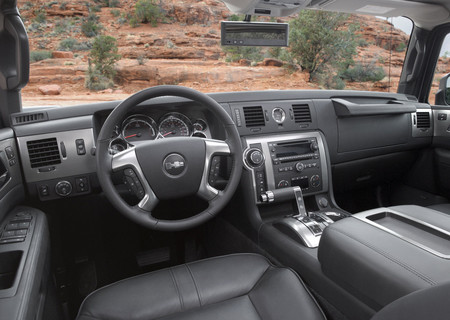 Hummer H2 2008 1600 09
