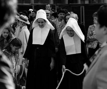 """Tratos de favor de Cajasur y """"empresas religiosas"""" en competencia desleal"""