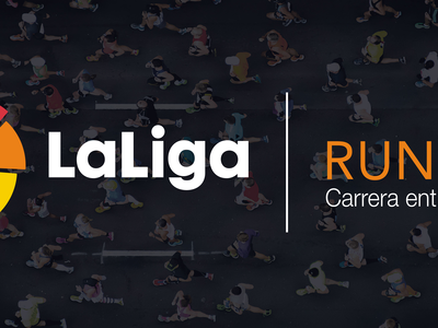 LaLiga | Run: corre y suma kilómetros para animar a tu equipo de fútbol