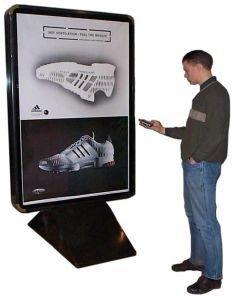 Hypertag, recibe promociones de productos en tu móvil