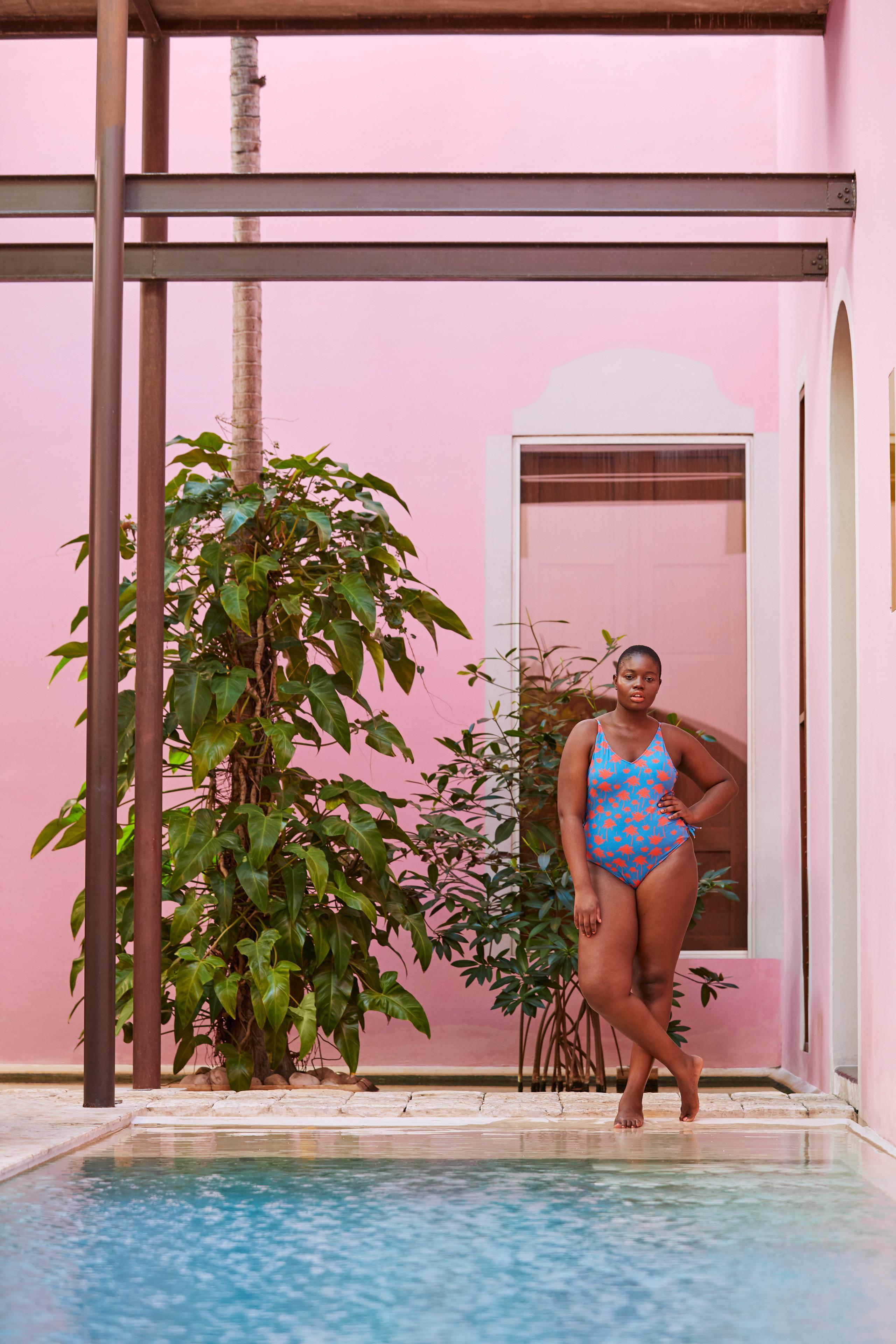 Foto de Violeta by Mango baño (16/16)
