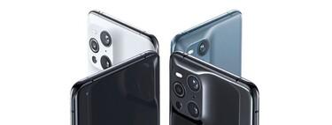 OPPO Find X3 Pro, todas las características filtradas del próximo teléfono con dos cámaras de 50 megapíxeles y carga ultrarrápida