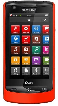 Vodafone 360 M1 llega para complementar al H1