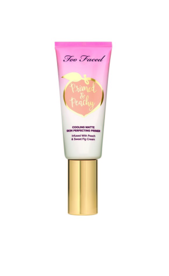 Too Faced Primed