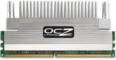 Memoria RAM con refrigeración líquida