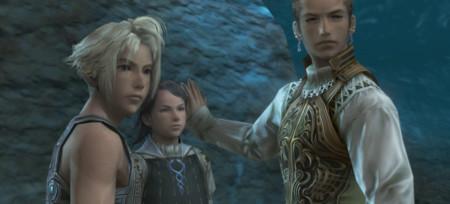 Un vídeo comparativo muestra las diferencias entre Final Fantasy XII y su remasterización
