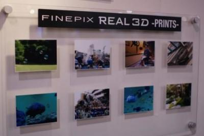 Fujifilm quiere meter la impresión de fotos 3D en nuestras casas