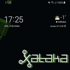 Foto 1 de 15 de la galería capturas-de-pantalla en Xataka Móvil