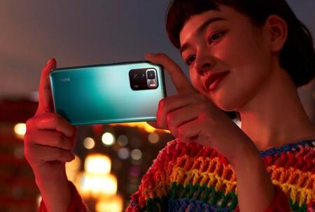 Xiaomi Redmi Note 10 Pro 5G: dosis extra de potencia y conectividad para un gama media más ambicioso
