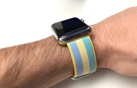 Correas Apple Watch Nuevas 4