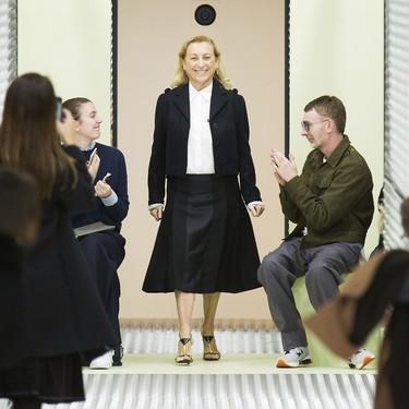 Miucca Prada, una mujer que no entiende la moda como los demás diseñadores, y sus mejores frases