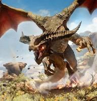 Imagen de la semana: los dragones que han muerto en Dragon Age: Inquisition